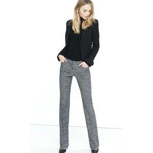EUC {EXPRESS} Columnist Slim Flare Dress Pants